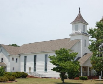 Union Presbyterian Church