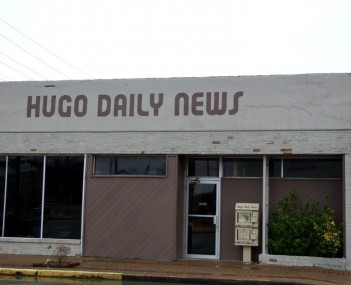 Hugo Daily News building