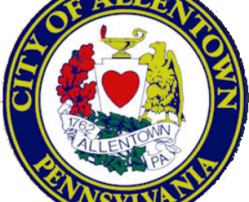 Seal for Allentown