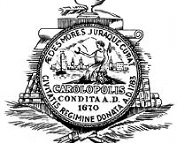 Seal for Charleston