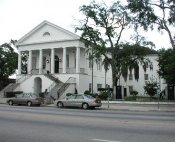 Kingstree courthouse 1311