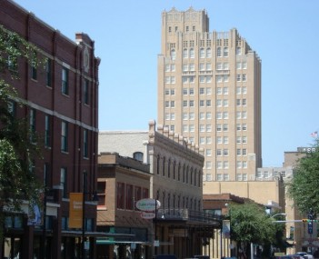 DowntownAbilene