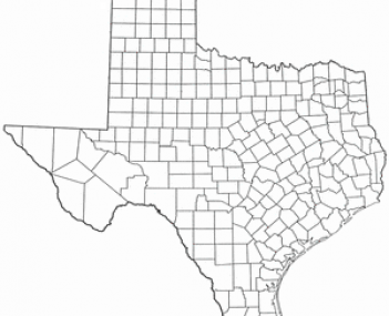 Location of Dalhart, Texas