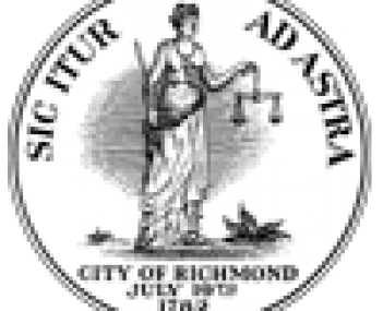 Seal for Richmond