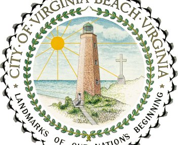 Seal for Virginia Beach