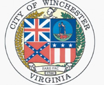 Seal for Winchester