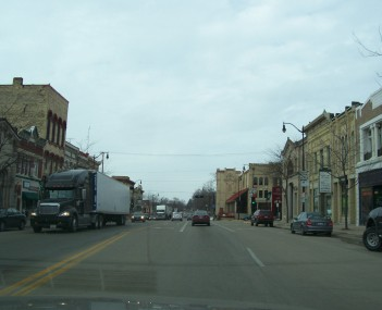 Downtown Jefferson