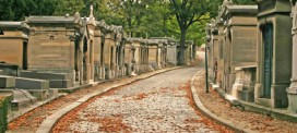 Famous and Beautiful Cemeteries