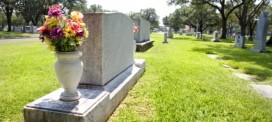 Choosing the Right Words for a Headstone