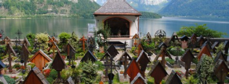 Types of Cemeteries