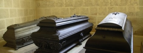 Funeral Planning Warnings