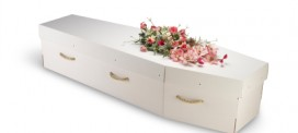 Green Burial Casket Options