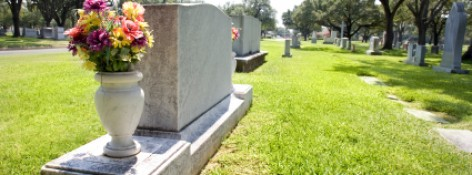 Buying or Selling a Pre-Owned Burial Plot