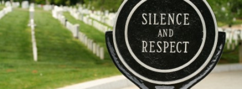 Cemetery Etiquette: How to Be Respectful when Touring a Cemetery