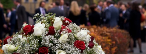How to Plan a Belated Funeral