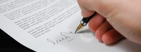5 Legal Documents to Fill Out Before You Die
