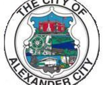 Seal for Alexander City