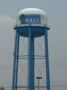 Foley cremation planning