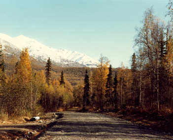 View of Chugiak