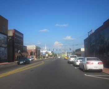 Downtown Magnolia