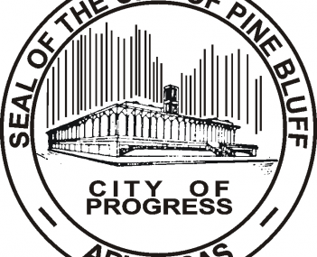 Seal for Pine Bluff