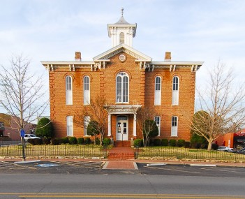 Cox Funeral Home In Pocahontas Ar