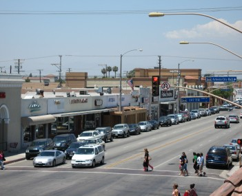 View of Artesia