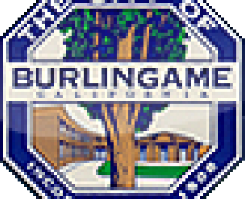 Seal for Burlingame