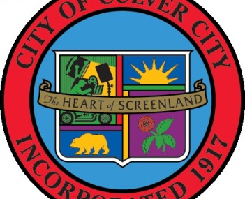 Seal for Culver City