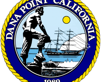 Seal for Dana Point