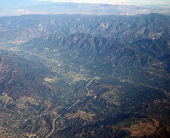 LaCrescenta 20000ft contrast