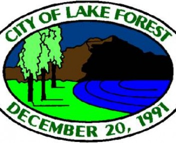 Seal for Lake Forest