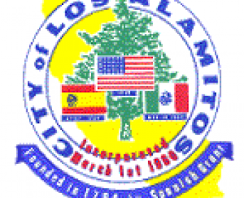 Seal for Los Alamitos