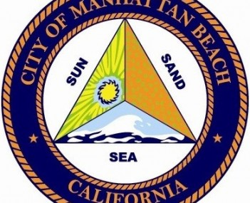 Seal for Manhattan Beach