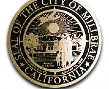 Seal for Millbrae