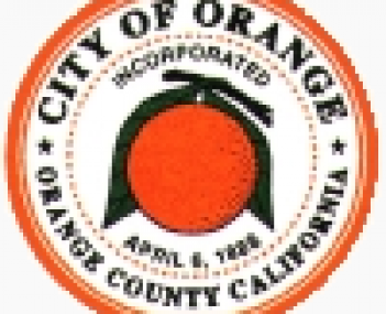 Seal for Orange