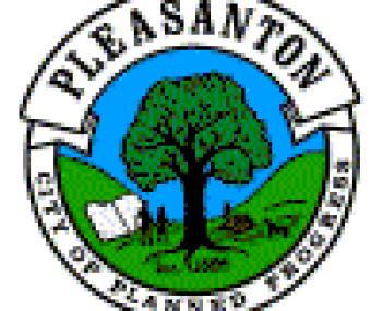 Seal for Pleasanton