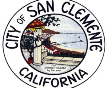 Seal for San Clemente