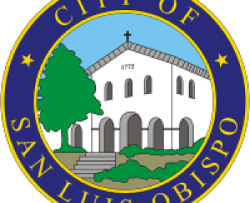 Seal for San Luis Obispo