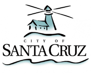 Flag for Santa Cruz