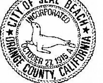 Seal for Seal Beach