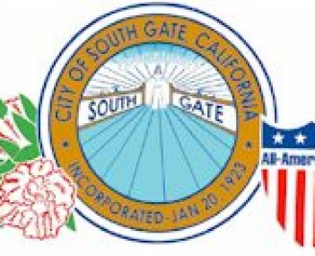 Seal for South Gate