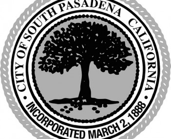 Seal for South Pasadena