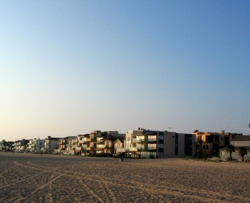 View of Surfside