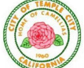Seal for Temple City