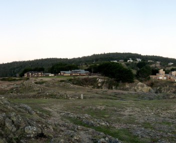 View of The Sea Ranch