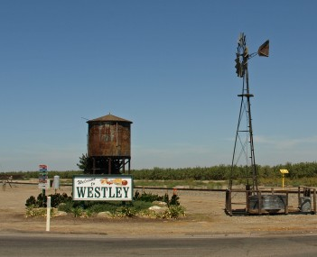 View of Westley