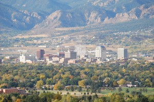 Colorado Springs cremation planning