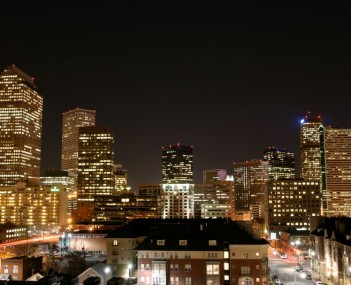 Denver Nightscape 1