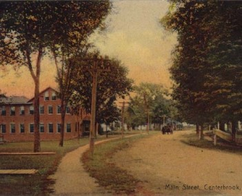 Postcard1910CenterbrookCTMainSt